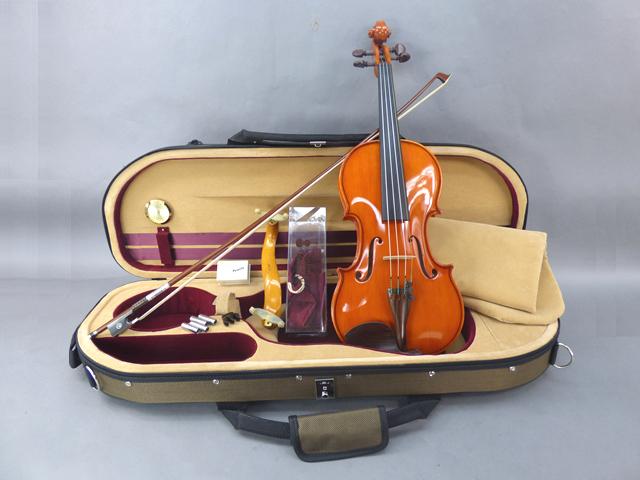 ENAバイオリン No.20-4/4 オリジナルセット