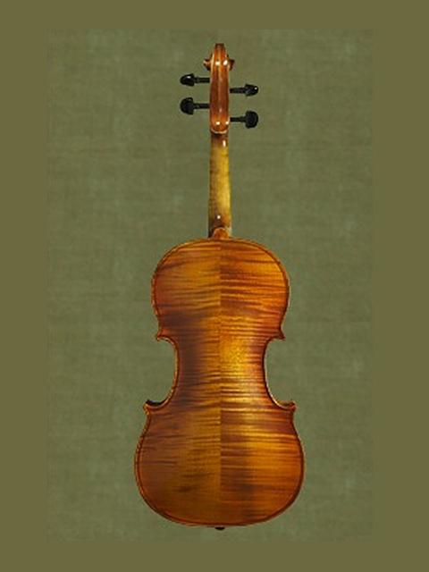 Franz Kirschnek・No.13-1/8 フランツ・キルシュネック バイオリン(楽器単体)