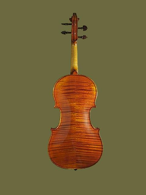 Franz Kirschnek・No.22-4/4 フランツ・キルシュネック バイオリン(楽器単体)