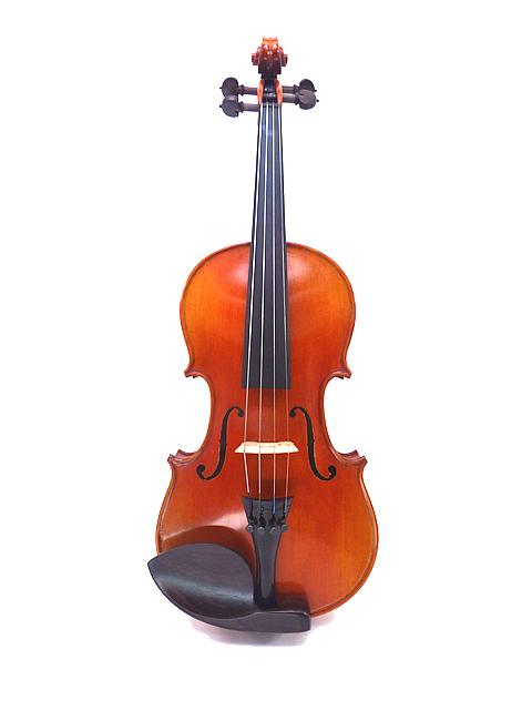 Luthier Series 7/8 ViolinRosewood #04