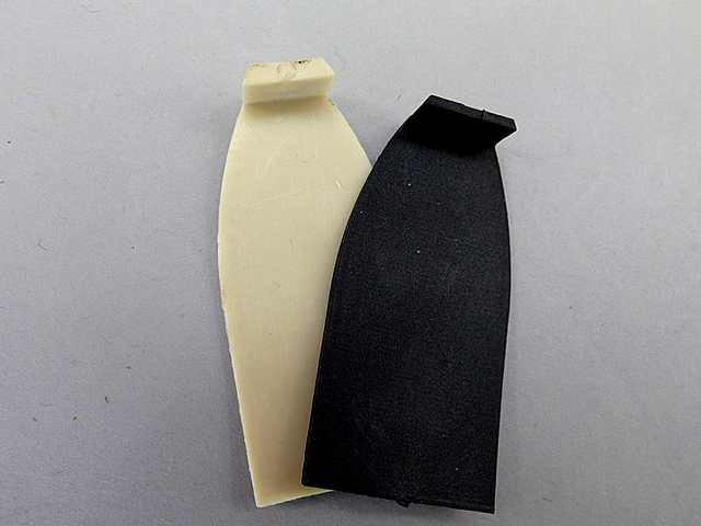 正規品 Bass Bow 正規品 Tip Plastic