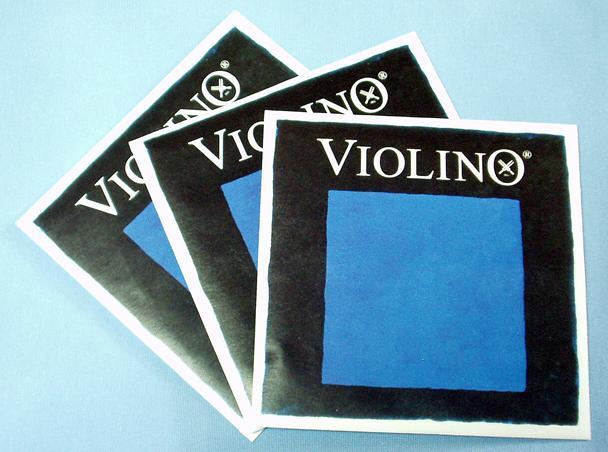 VIOLINO ADG 3本set 商品 バイオリン弦 春の新作 ピラストロ ADGセット ビオリーノ