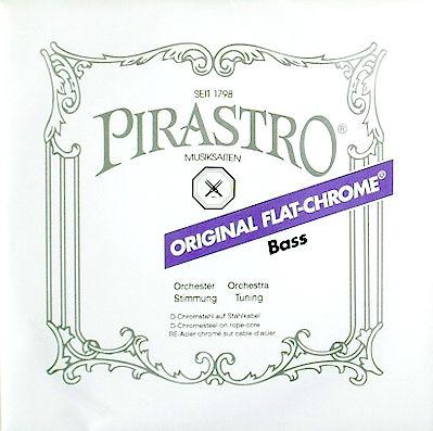 コントラバス弦・オリジナルフラットクローム・バラ売り D2線3172, クラヨシシ:51961773 --- colormood.fr