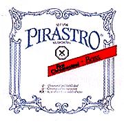 コントラバス弦・ピラストロ フラットクロームスチールset PIRASTRO FLAT-CHROMSTEEL