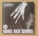 【待望★】 Suzuki コントラバス弦セット, トオダグン dcbfc213