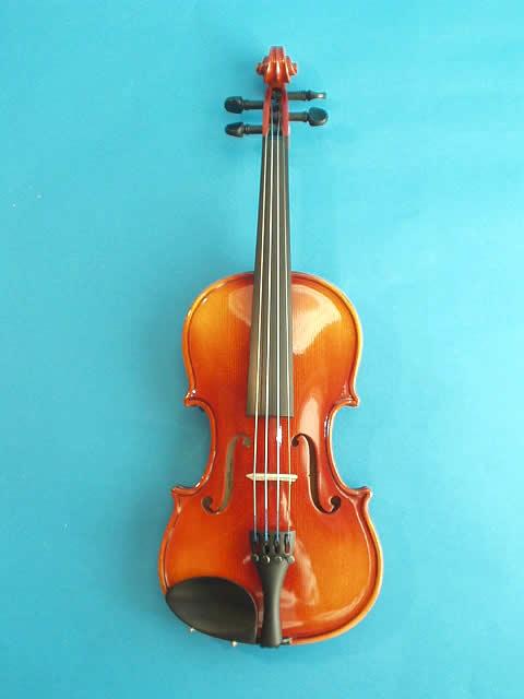 アウトフィットバイオリンNo.230-1/2 鈴木バイオリン (バイオリン、ケース、弓、松脂のセット品)