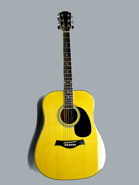 ギター MONTANO・NO.400