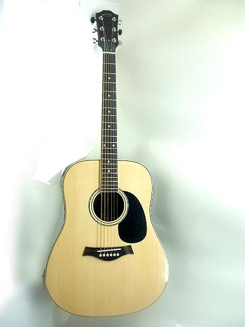 ギター MONTANO・NO.600