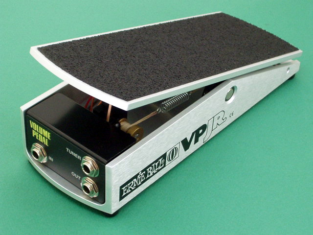 ERNIE BALL Volume Pedal Junior #6180