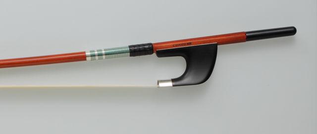 杉藤コントラバス弓 M3(独式) SUGITO BASS BOW M3