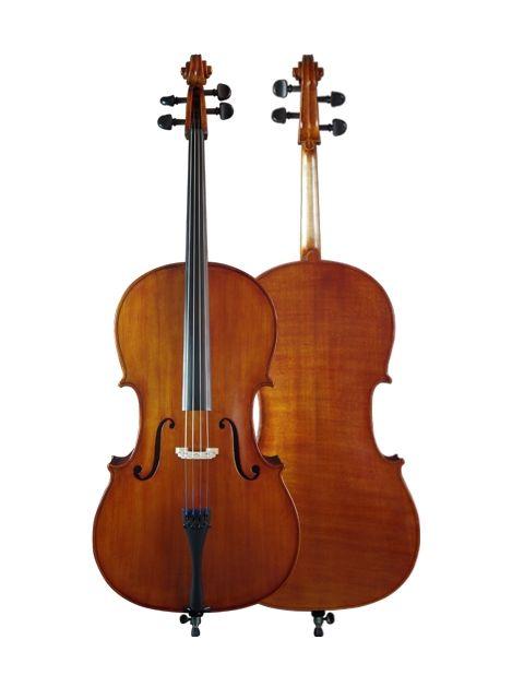 ENA Cello No.101(4/4~1/2) 恵那チェロ(本体のみ)