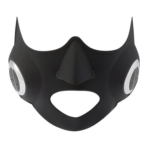 ヤーマン メディリフトアクア 美顔器 表情筋トレーニング 小顔 ブラック EP-17SB YA-MAN 限定Special Price 爆買い送料無料 ラッピング可