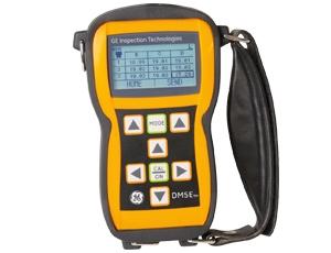 DM5E-GE(クラウトクレーマー)の標準超音波厚さ計-標準プローブ付き