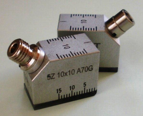 株式会社検査技術研究所(KGK)製5Z10X10A70G