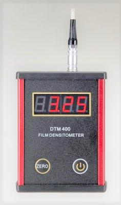 DTM - 400フィルム濃度計