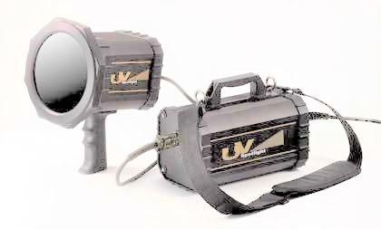 高輝度ブラックライトMPXM-DUV35