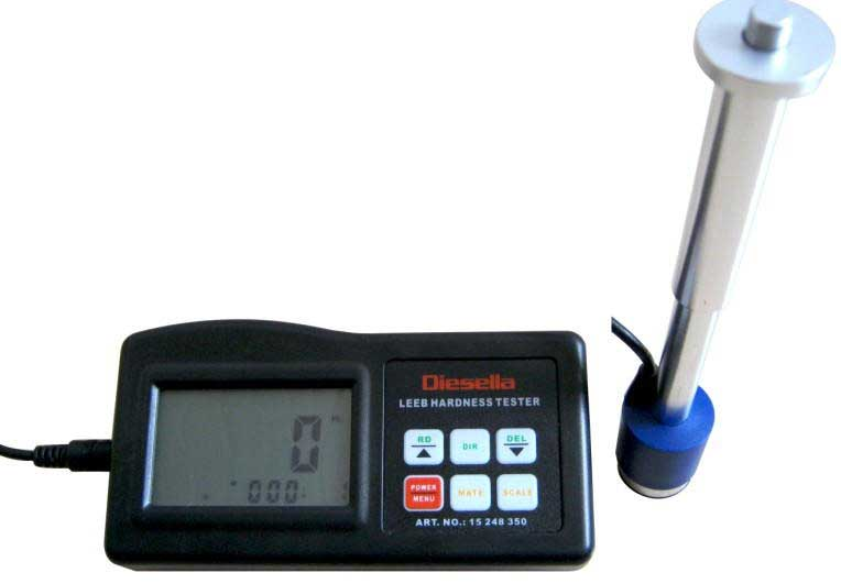 ポータブル硬度計HM-6560