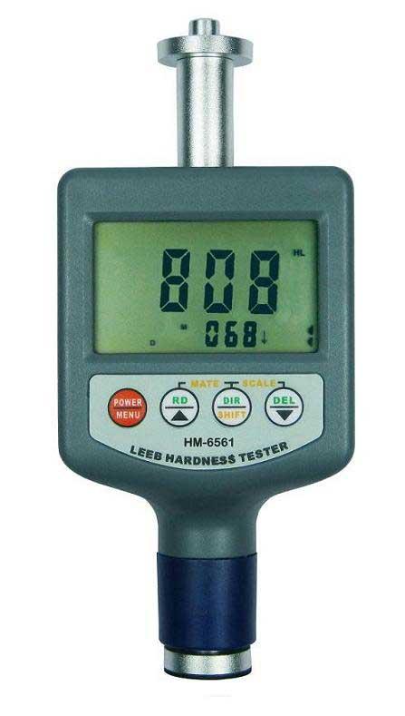 ポータブル硬度計HM-6561