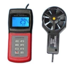 デジタル風速計AM-4836V