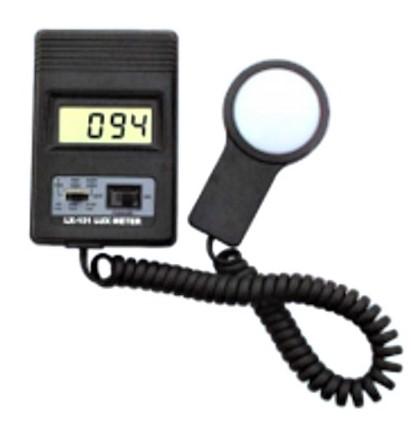 学校 ギフト プレゼント 超安い ご褒美 病院 オフィス 工場などの照度を測定 デジタル照度計LX-101