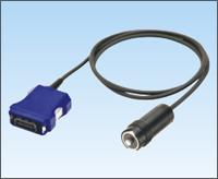 Fe-20 デジタル膜厚計SWTシリーズ磁性体用プローブ 測定範囲最大20mm