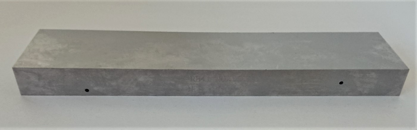 感度調整用RB-41 No.2試験片 t=38mm