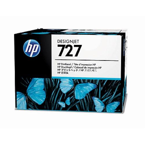 【送料無料 2~5営業日発送】HP 727プリントヘッド B3P06A