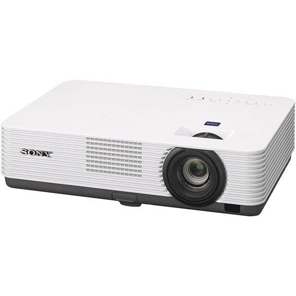 【送料無料 3~5営業日発送】 SONY データプロジェクター 2800lm XGA ホワイト VPL-DX221