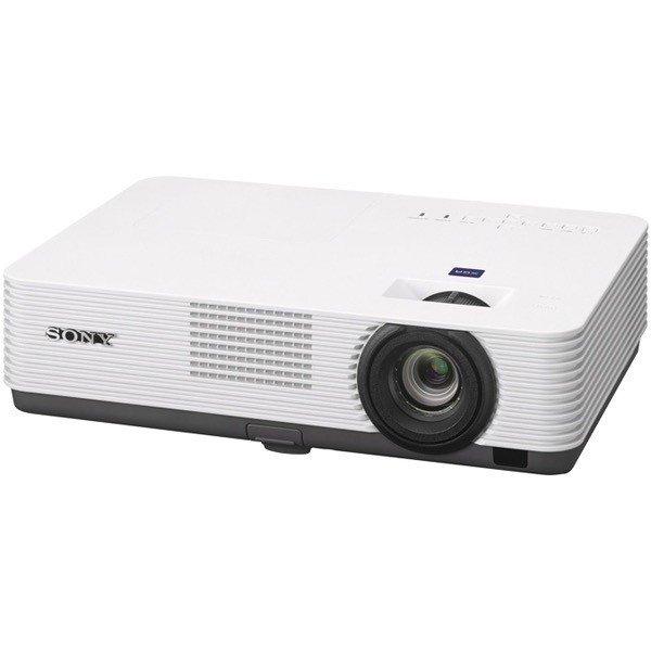 【送料無料 3~5営業日発送】 SONY データプロジェクター 3600lm XGA ホワイト VPL-DX271