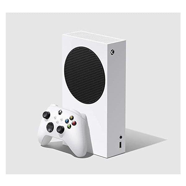 Xbox Series S RRS-00015 白 年末年始大決算 本体 エックスボックス シリーズ 新作 人気 訳アリ品 カスタム ホワイト ゲーム機 512GB SSD エス ラッピング不可