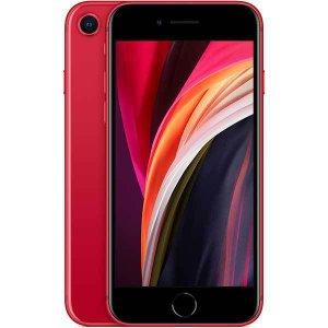 Apple iPhone SE 第二世代 iphonese 64GB SIMフリー アップル アイフォン スマートフォン[レッド]新品 未開封 [ラッピング可]