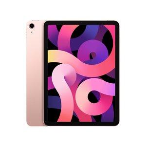 iPad Air 10.9インチ 第4世代 新作入荷 絶品 2020 Wi-Fiモデル 256GB ローズゴールド MYFX2J ラッピング可 A