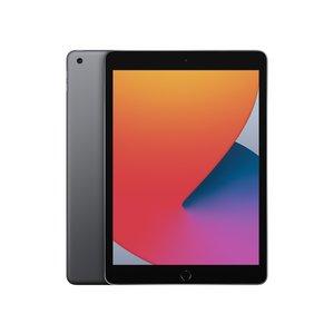10.2インチ Apple 第8世代 2020年秋モデル 32GB MYL92J/A [スペースグレイ]アップル iPad [ラッピング対応可] Wi-Fi