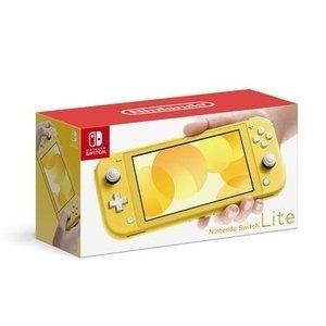 ニンテンドースイッチライト Switch Lite 任天堂 本体 イエロー Nintendo [ラッピング対応可]MZK YELLOW