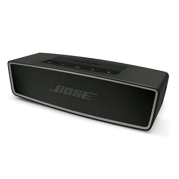 【送料無料 代引可 平日15時・土曜14時まで当日発送】BOSE SLINKMINI2CBN カーボン SoundLink [Bluetoothワイヤレススピーカー]