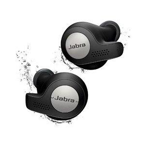 【送料無料 代引可 平日15時・土曜14時まで当日発送】JABRA Jabra Elite Active 65t Titanium Black 100-99010002-40 Titanium Black