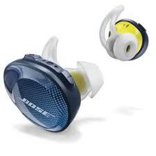 【新品/正規品】BOSE ブルートゥースイヤホン(左右分離タイプ) カナル型 (ブルー) SoundSport Free wireless headphones (SSPORTFREEBLU)【全国送料無料 代引可 15時までご注文で当日発送】