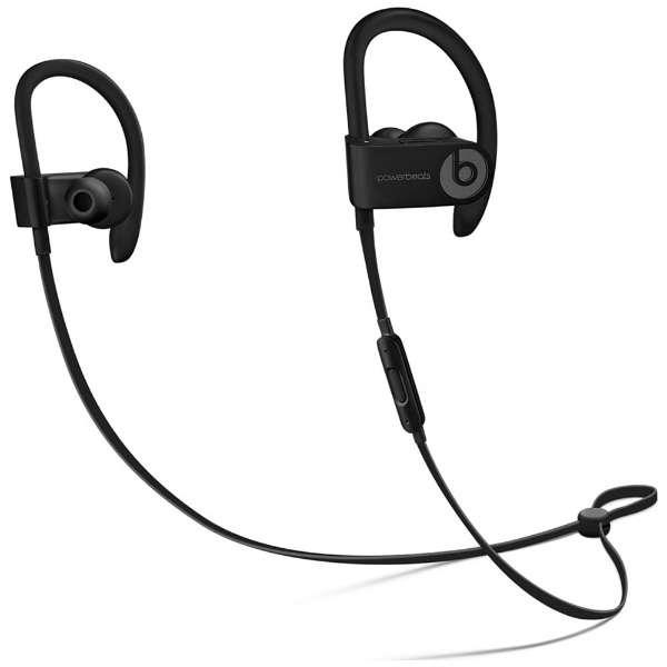 【送料無料 代引可 平日15時・土曜14時まで当日発送】beats Powerbeats3 Wireless Siren-red PAC サイレンレッド ML8V2PA/A A1747