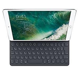【3万円以上で送料無料 平日15時・土曜14時まで当日発送】アップル Apple iPad Pro 12.9インチ用 Smart Keyboard 日本語(JIS)配列 [MNKT2J/A]【ラッピング対応可】