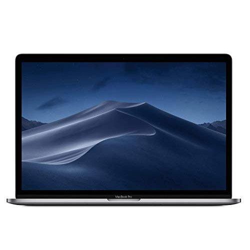 【全国送料無料 代引可 平日15時・土曜14時まで当日発送】MR942J/A MacBook Pro 512GB 15インチRetina Touch Bar搭載 スペースグレイ【ラッピング対応可】