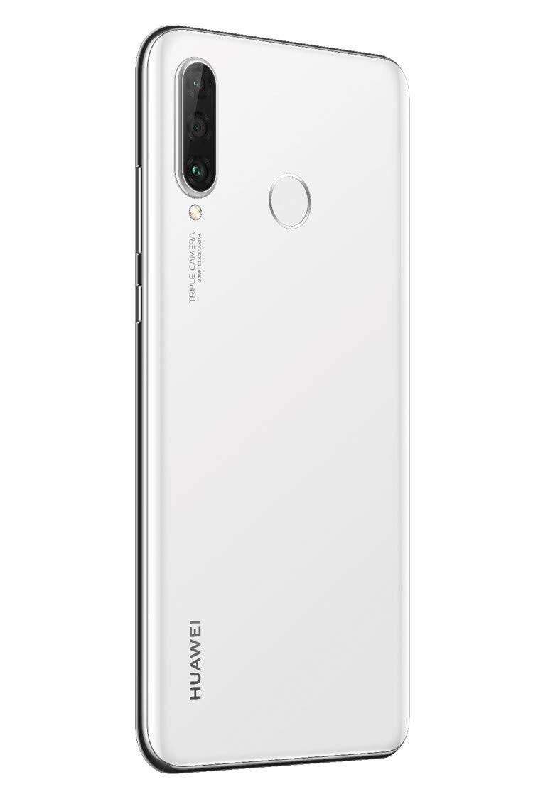 HUAWEI P30 lite 6.15インチ メモリー4GB ストレージ64GB パールホワイト SIMフリー HUAWEI P アンドロイドスマートフォン [ラッピング対応可]