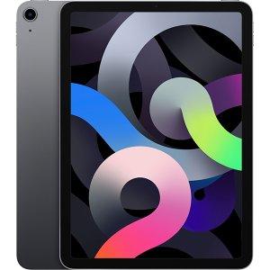 MYFM2J/A(MYFM2JA) iPad 第4世代 Wi-Fi スペースグレー 64GB アップル(Apple) Air