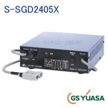 週間売れ筋 S-SGD2405X ジーエス・ユアサ SER38-12専用充電器:ソーラーショップ 日本イーテック, キングアローくつしたショップ:fef8a778 --- acobril.com.br