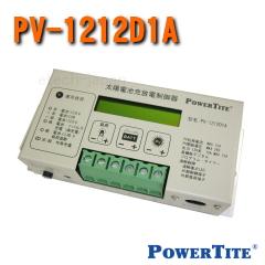 【当店在庫あり時は即納可能】【送料無料(一部地域除く)・代引手数料無料】 PV-1212D1A 未来舎 ソーラーコントローラー 12V用 12A