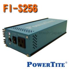 FI-S256FR 未来舎 正弦波インバーター (250W)