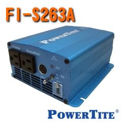 FI-S263A 未来舎 正弦波インバーター (260W)