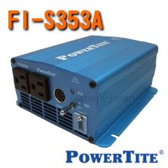 FI-S353A 未来舎 正弦波インバーター (350W)