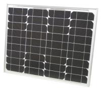 GT40 ケー・アイ・エス 太陽電池モジュール 48W