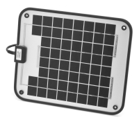 BT832-MRN ケー・アイ・エス 太陽電池モジュール 6.2W