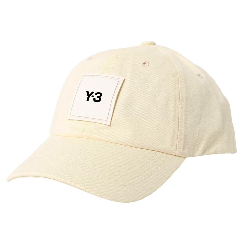 Y-3 キャップ あす楽 ワイスリー 高い素材 H15772 帽子 新作多数 有料 ロゴ メンズ ナチュラル ラッピング可能